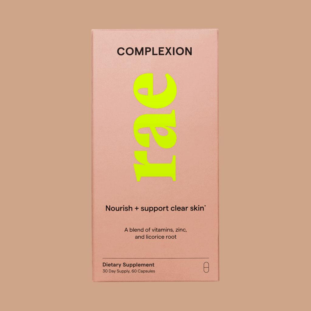 Rae Wellness Complexion Box