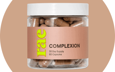 Rae Complexion Review – Can This Rae Wellness Supplement Benefit Your Skin?