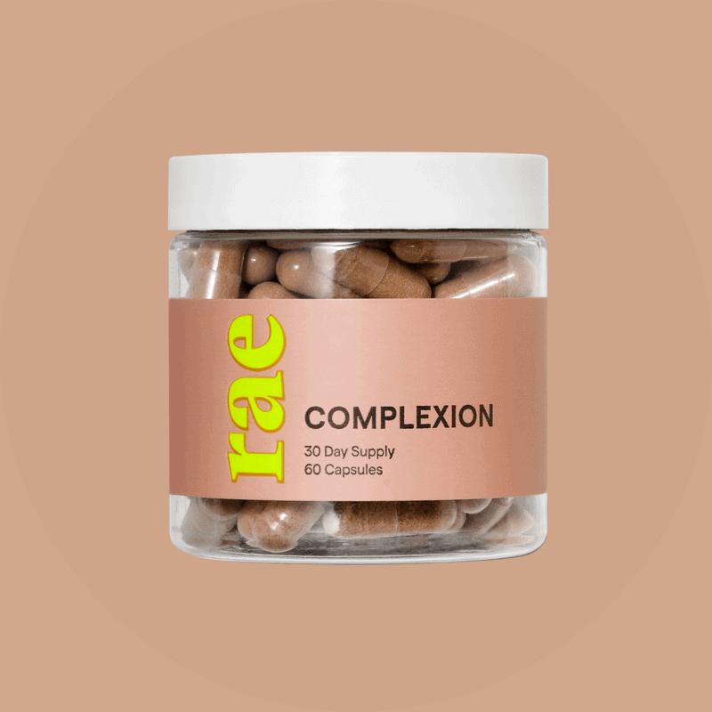 Rae Complexion Bottle