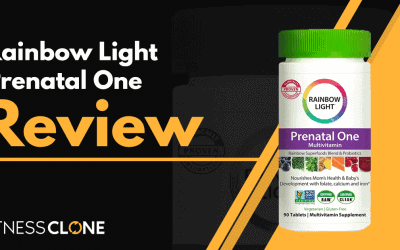 Rainbow Light Prenatal One Review – Is This Multivitamin The Right Choice?