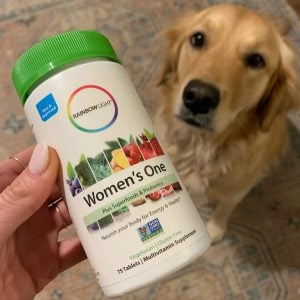 Rainbow Light Women's One Superfood
