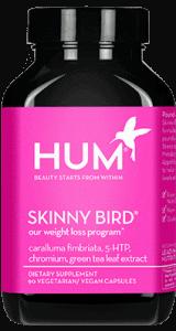 SKINNY BIRD Weight loss supplement