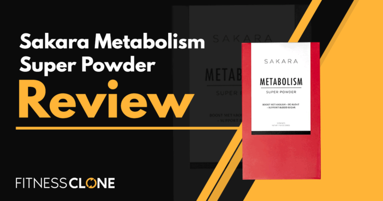 Sakara Metabolism Super Powder Review – Can It Really Speed Up Your Metabolism?