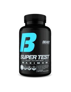 Super Test Maximum
