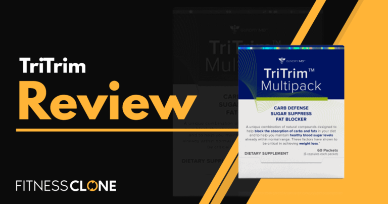 TriTrim Review – Is This Gundry MD Weight Loss Supplement Right For You?