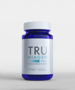 Tru Niagen by ChromoDex Inc.