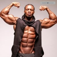 Ulisses Jr Workouts