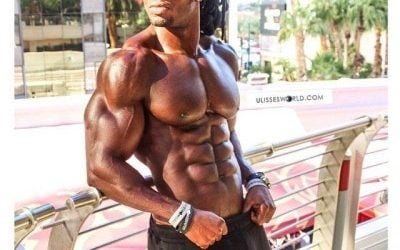Ulisses Williams Jr.