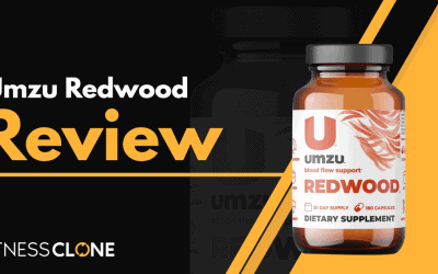 Umzu Redwood Review – Can This Supplement Give You Better Blood Flow?