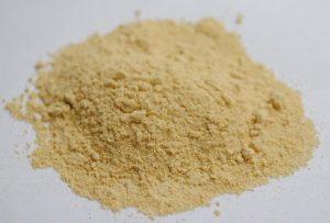 Unflavored Protein Powder