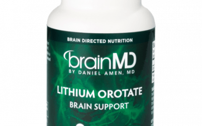 Brain MD Lithium Orotate Review – Can This Supplement Put You In A Better Mood?