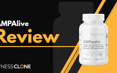 AMPAlive Review – Will This Sun Coast Sciences Supplement Help You Lose Weight?