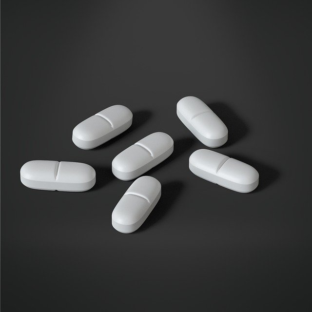 AMPK Metabolic Activator Tablets