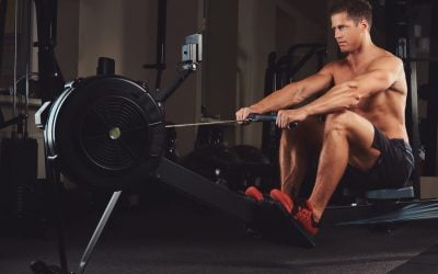 Benefits Of A Rowing Machine – Can It Give You A Solid Home Workout?