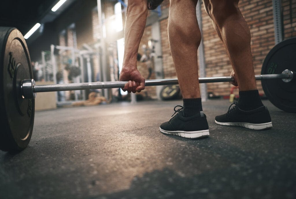 Benefits Of Deadlifts – Why You Should Try This Weightlifting Exercise