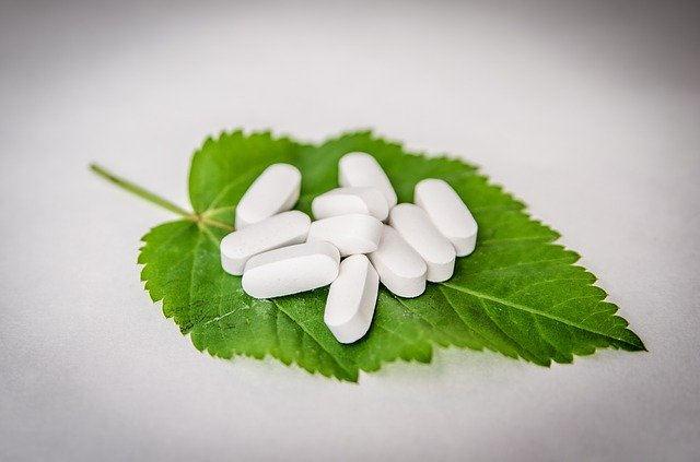 Cortisol-Stress Balance Capsules