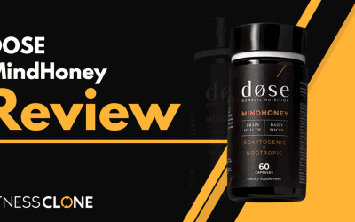 DOSE MindHoney Review – Is This Supplement A Healthy Choice?