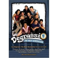Degrassi The Next Generation