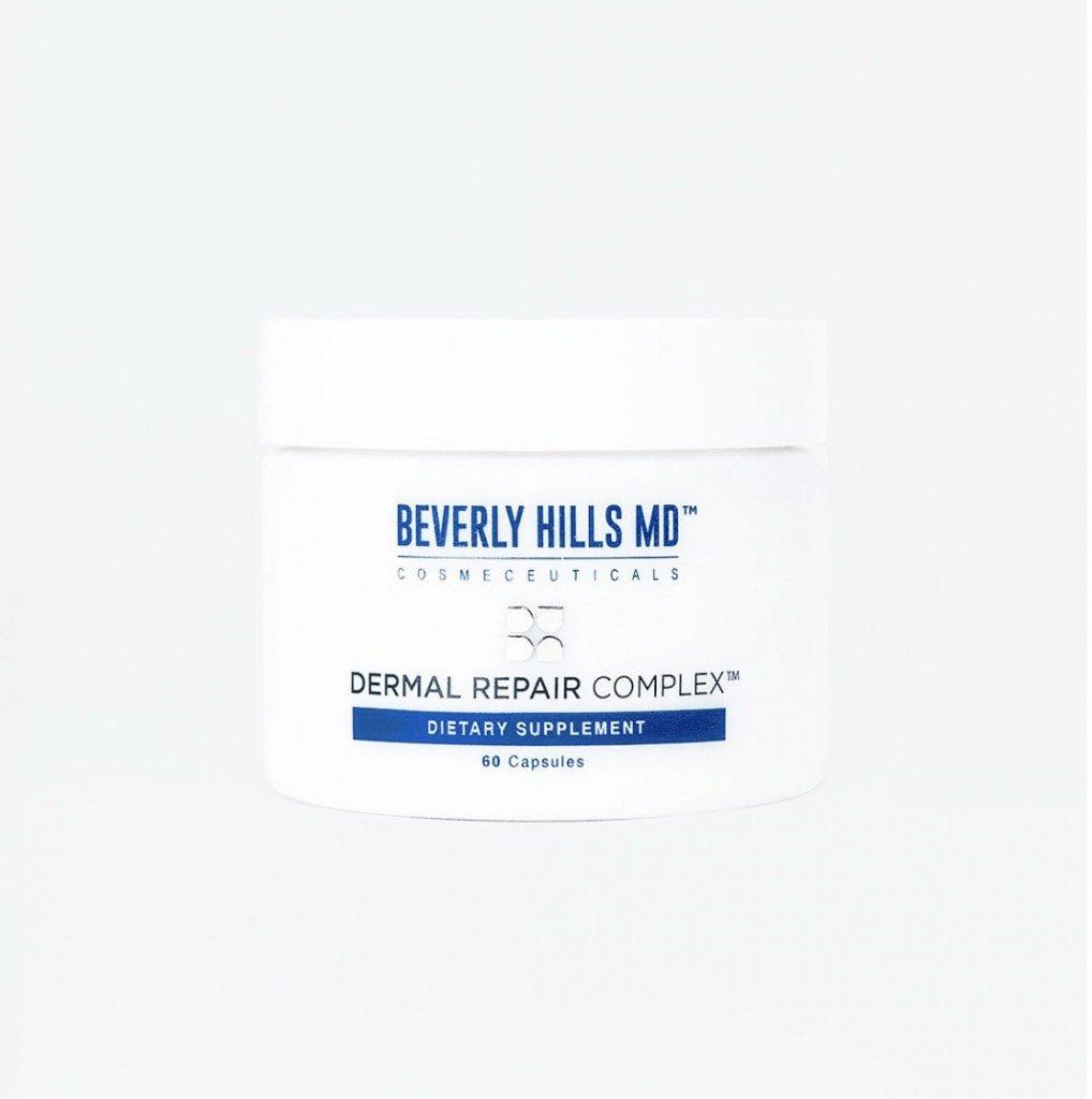 Beverly Hills MD Dermal Repair Complex Benefits