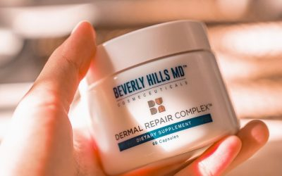 Beverly Hills MD Dermal Repair Complex Review – Is It Right For Your Skin?