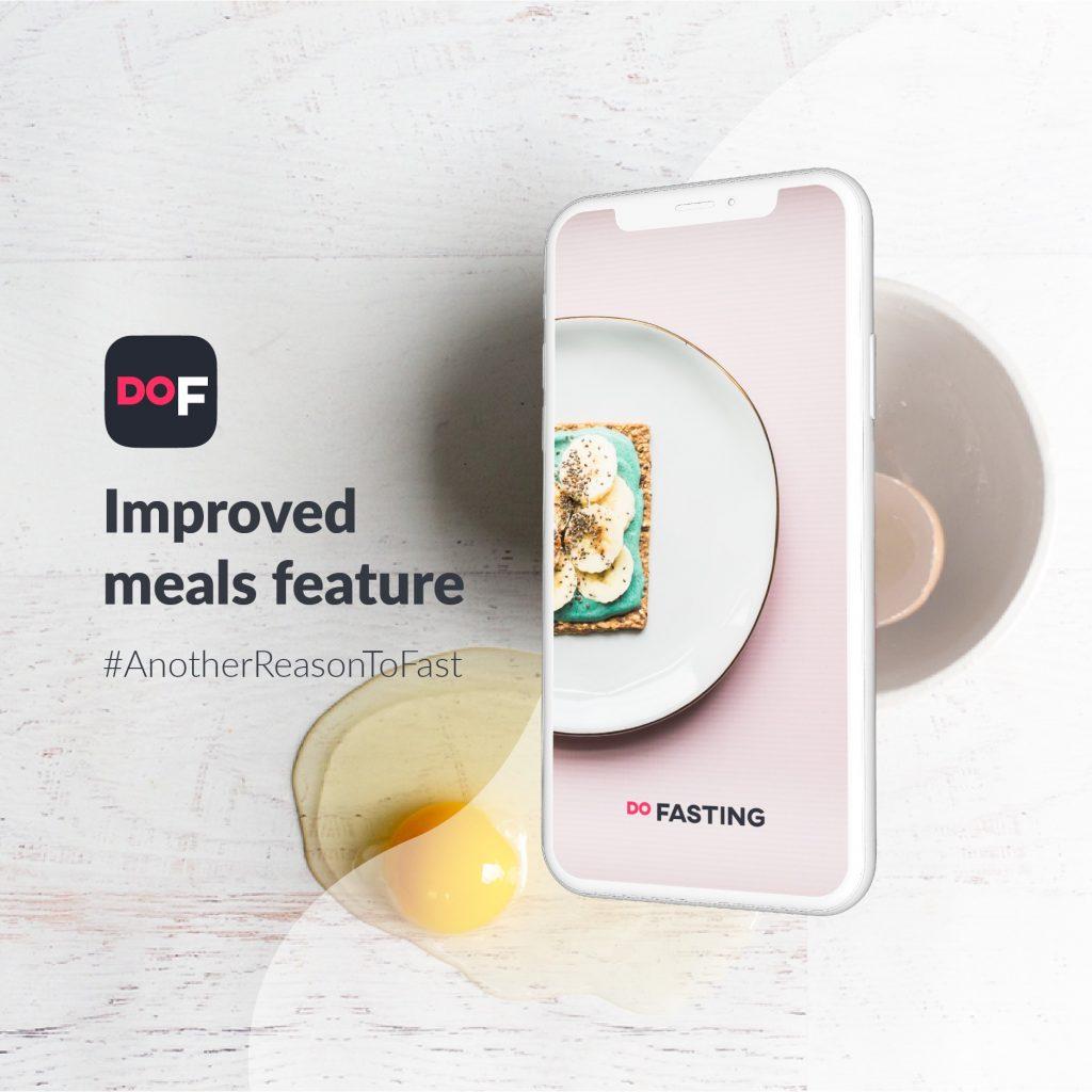 DoFasting Features