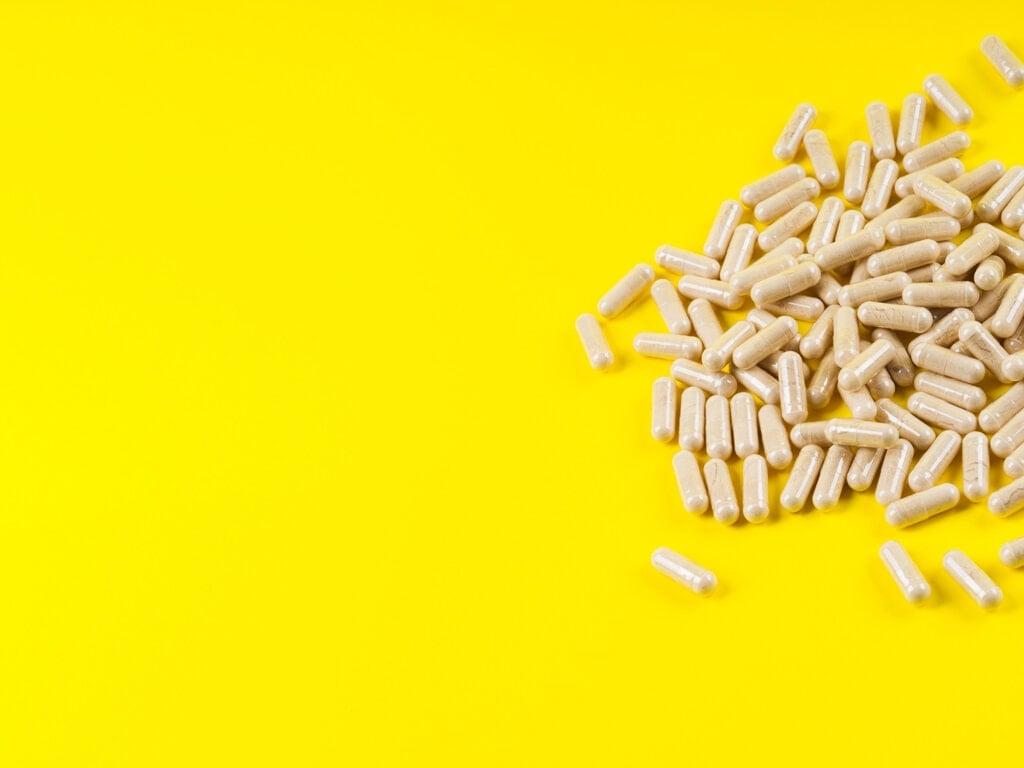 Gundry Supplements