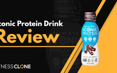 Iconic Protein Drink Review – Is It Really A Healthy Choice?