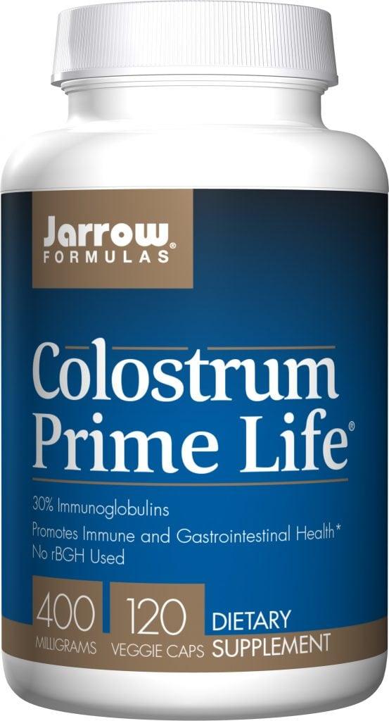 Jarrow Formulas Colostrum Prime Life