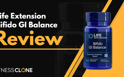 Life Extension Bifido GI Balance Review – What Can It Do For Your Gut Health?