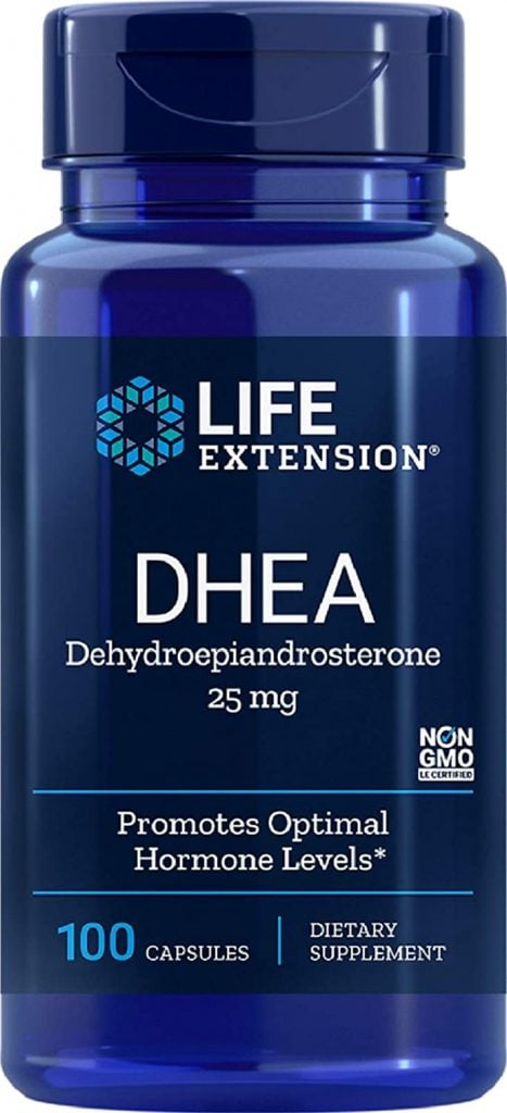 Life Extension DHEA