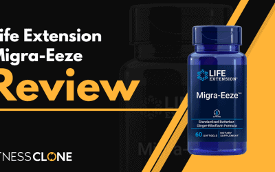 Life Extension Migra-Eeze Review – Can This Supplement Help Your Head Pain?