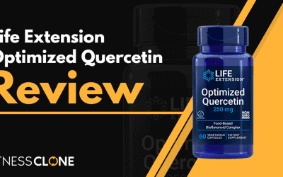 Life Extension Optimized Quercetin Review – Can It Really Support Your Immune System?