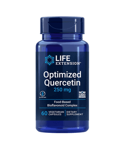 Life Extension Optimized Quercetin