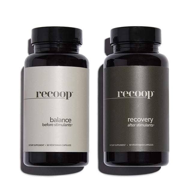 Recoop Wellness Set