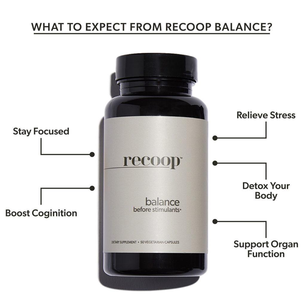 Recoop Balance