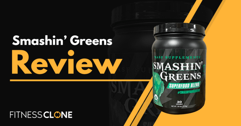 Smashin' Greens Review – What Can This Superfood Blend Do For Your Health?