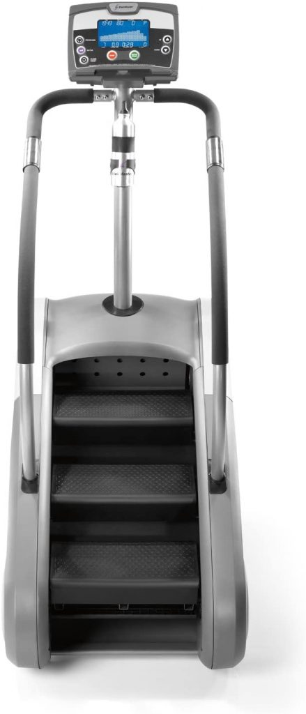 Stairmaster Front