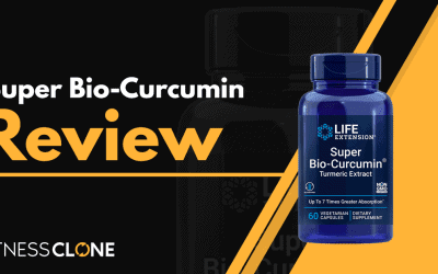 Super Bio-Curcumin Review – Should You Use This Life Extension Supplement?