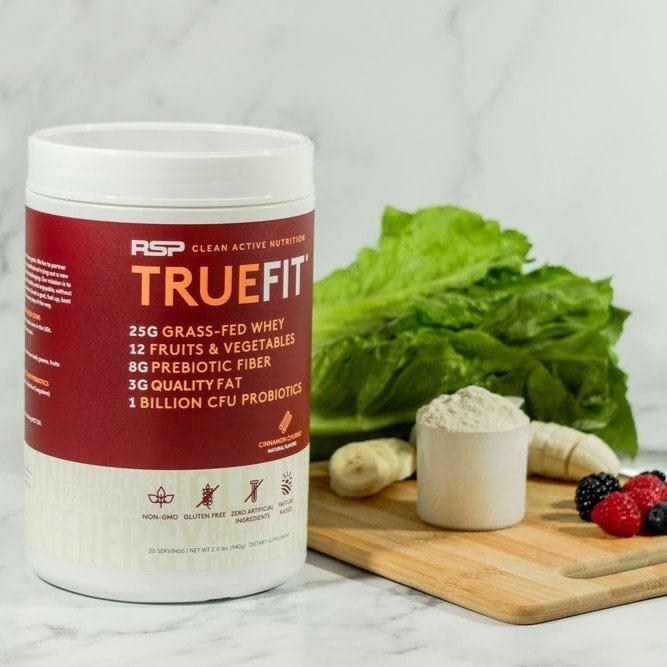 TrueFit Protein Powder