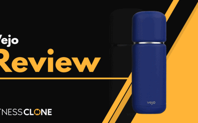Vejo Review – Do You Need This Portable Blender?