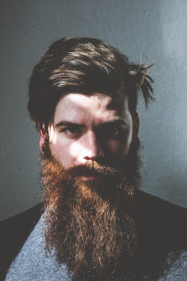Wild Willies Beard Growth Supplement Benefits