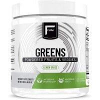 greens supplement