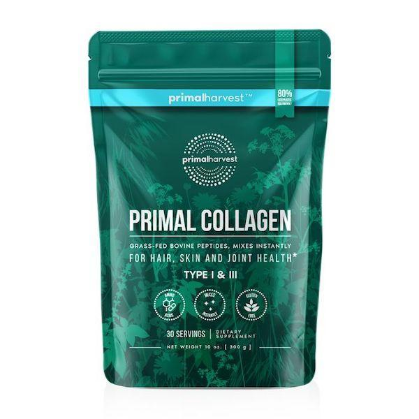 Primal Collagen Sachet