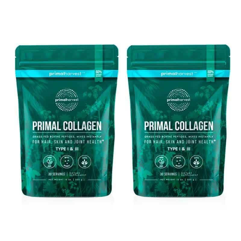 Primal Collagen 2 Pack