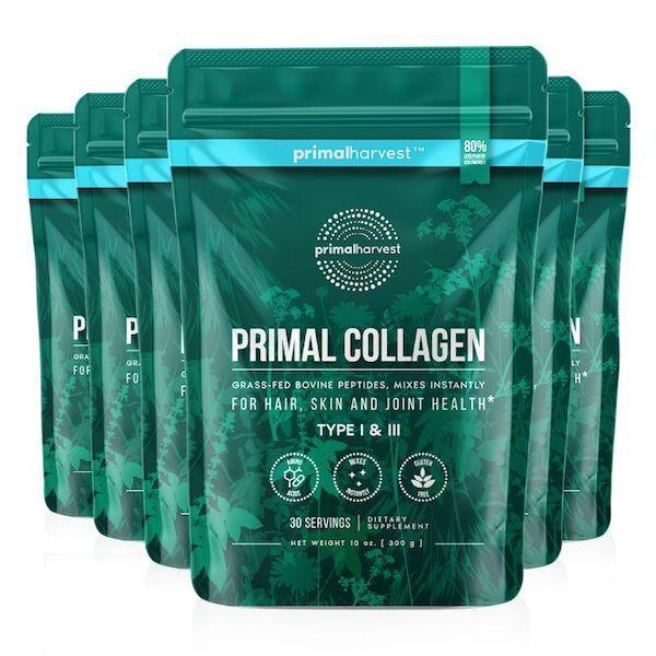 Primal Collagen Bundle
