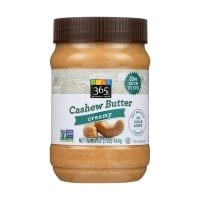 365 Everyday Value Cashew Butter