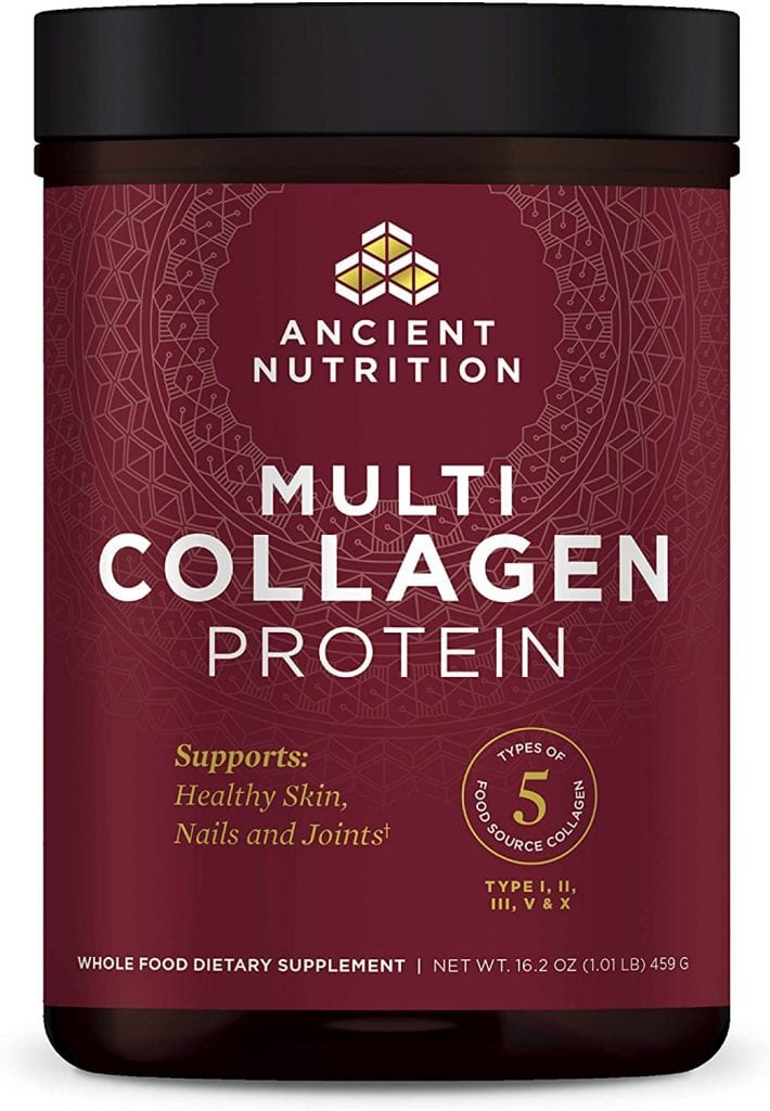 Ancient Nutrition Collagen Peptides