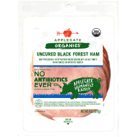 Applegate Farms Organic uncured meat