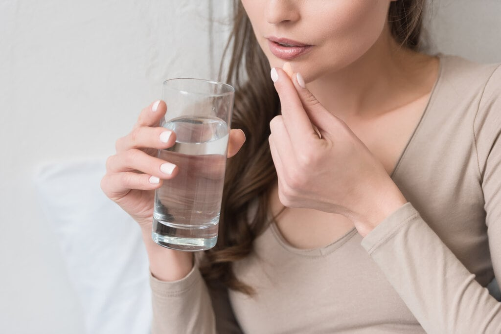 Benefits Of Prebiotics
