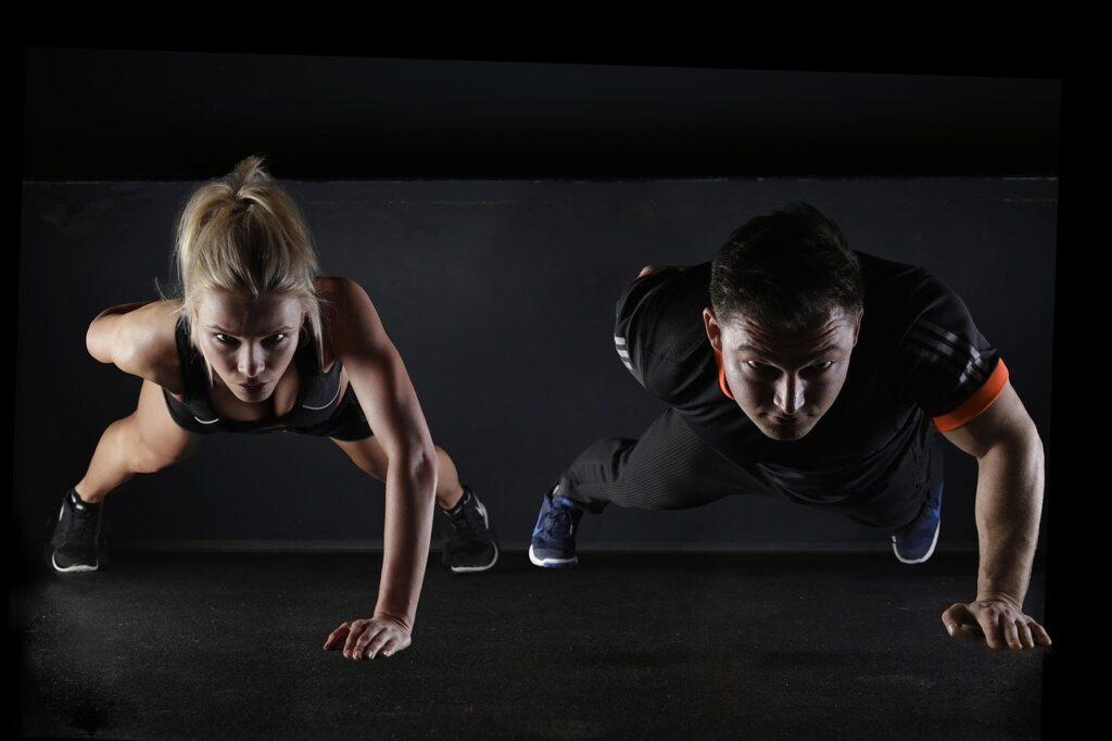 Benefits of HIIT Workouts